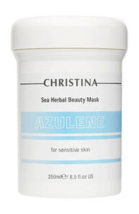 Маска - Sea Herbal Beauty Mask Azulene