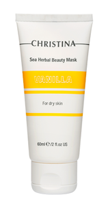 Sea Herbal Beauty Mask Vanilla