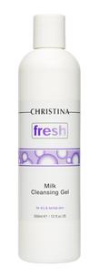 Fresh Milk Cleansing Gel