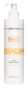 Мыло-гель Fresh AHA Cleansing Gel