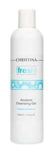 Гель - Мыло-гель Fresh Azulene Cleansing Gel