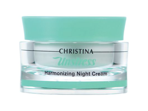 Крем - Unstress Harmonizing Night Cream