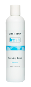 Лосьон и тоник - Тоник Fresh Purifying Toner for Normal Skin