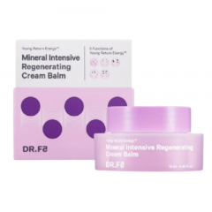 Крем - Mineral Intensive Regenerating Cream Balm