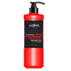После бритья - After Shave Cream 02 Fresh