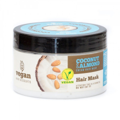 Маска - Coconout & Almond Hair Mask