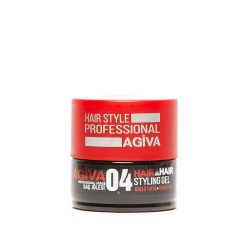 Гель - Hair & Hair Styling Gel 04 Gum