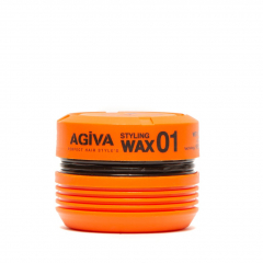 Воск - Styling Wax 01 Wet