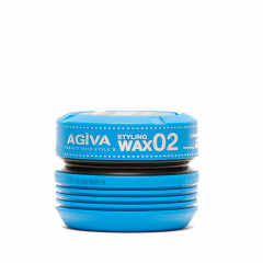 Воск - Styling Wax 02 Strong