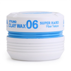 Воск - Styling Wax 06 Super Hard