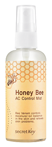 Акне - Спрей Honey Bee's AC Control Mist