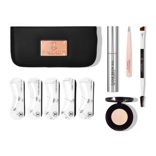 ����� ��� ������ Anastasia Beverly Hills 5-Element Brow Kit (���� Blonde)
