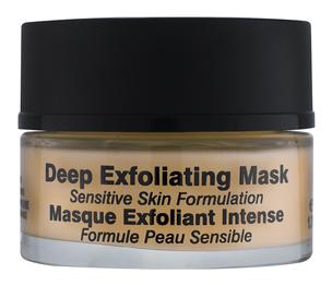 dr sebagh exfoliating face mask