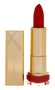 Colour Elixir Lipstick 715 (Цвет 715 Ruby Tuesday variant_hex_name A61717)