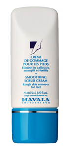 Крем для ног - Smoothing Scrub Cream