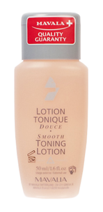 Лосьон - Лосьон Smooth Toning Lotion