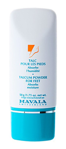 Дезодорант для ног - Пудра-тальк Cooling Talcum Powder for Feet