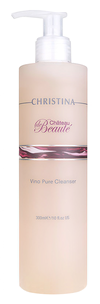 Chateau de Beaute Vino Pure Cleanser