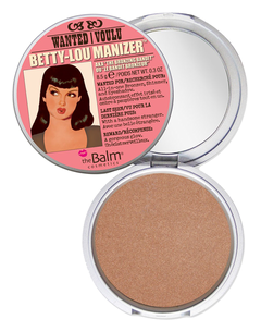 Бронзатор - Betty-Lou Manizer®