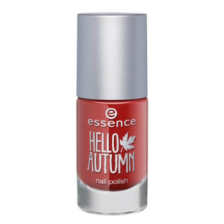 ���� ��� ������ � ��������� essence ��� ��� ������ � �����-�������� Hello Autumn �.01 (���� 01 Beauti-FALL red)