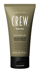 Для бритья - Крем Moisturizing Shave Cream