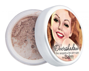 Тени-хайлайтер Overshadow® Shimmering All-Mineral Eyeshadow