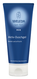 Гель для душа - Active Gel for Men