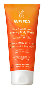 Гель для душа - Sea Buckthorn Creamy Body Wash