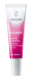 Крем для глаз - Wild Rose Smoothing Eye Cream