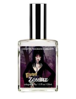 Одеколон Demeter Девушка-зомби (Elviras zombie) (Объем 30 мл)