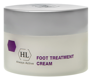Крем для ног - Foot Treatment Cream