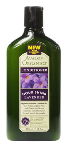 Кондиционер - Lavender Nourishing Conditioner