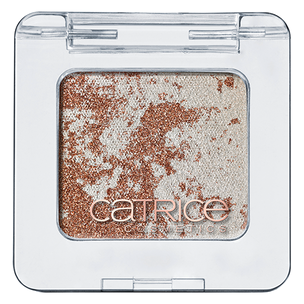 Тени для век - Metallure. Metallic Marbled Eye Shadow