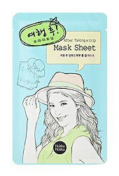 Тканевая маска - After Trip Mask Sheet
