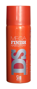 Лак для фиксации - DS Mega Finish Hairspray