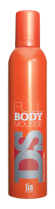 Мусс - DS Full Body Mousse
