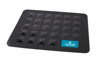 ������� Cloud Nine ������������� ������ ��� ������������ Luxury Rubber Mat