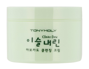 Крем - Крем Clean Dew Avocado Cleansing Cream