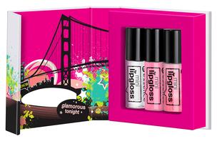 Mini Lipgloss Set