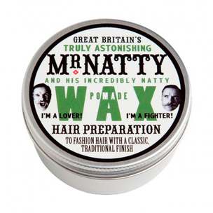 Стайлинг - Воск Pomade Wax Hair Preparation