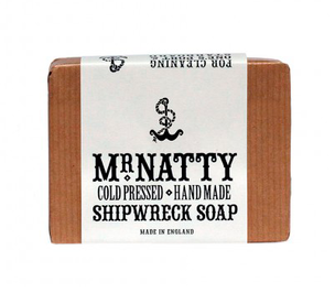 Мыло - Shipwreck Soap