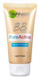 BB крем - Чистая кожа Актив BB Cream