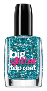 Топы - Big Glitter Top Coat