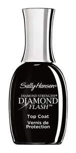 Топы - Diamond Flash Fast Dry Top Coat