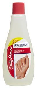 Жидкость для снятия лака Extra Strength Nail Polish Remover объем 236 мл