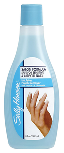 Средства для снятия лака - Nail Polish Remover For Sensitive & Artificial Nails