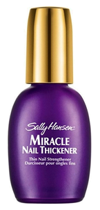 Средство для мягких тонких ногтей Miracle Nail Thickener объем 13,3 г