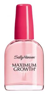 Средство для защиты и роста ногтей Maximum Growth