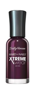 Hard As Nails Xtreme Wear (Цвет 210 Flirt variant_hex_name 48283C)