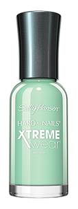 Лак для ногтей - Hard As Nails Xtreme Wear